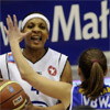 Wis�a Can-Pack - Lotos PKO Gdynia 62:60