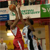 Frisco Sika Brno - Wis�a Can-Pack Krak�w 72:87