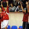 Wis�a Can-Pack Krak�w - USO Mondeville 65:47