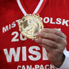 CCC Polkowice - Wis�a Can-Pack 50:52 (+ feta)