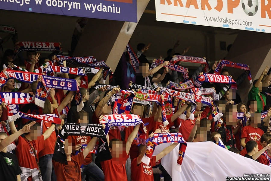 Wis�a Can-Pack - Frisco Brno 80:64 - fot. nr 3