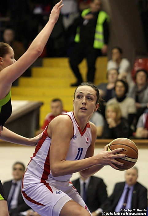 Wis�a Can-Pack - Frisco Brno 80:64 - fot. nr 8