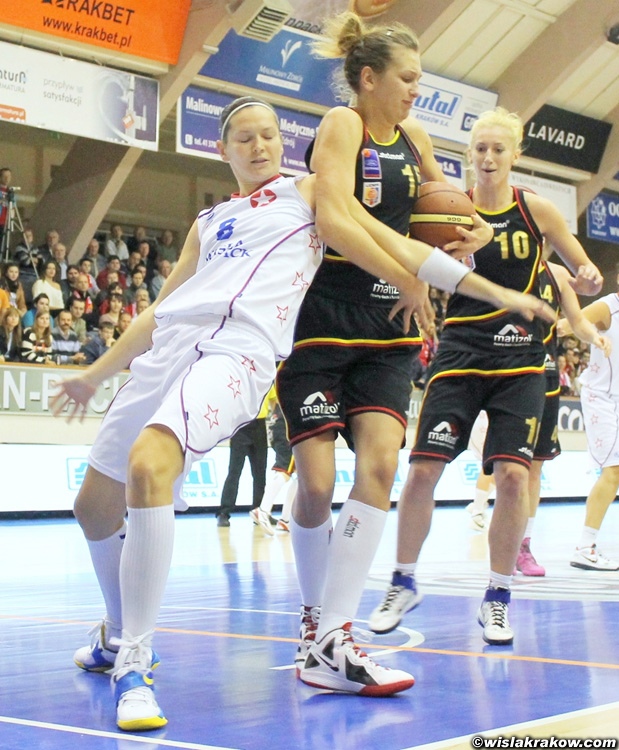 Wis�a Can-Pack - Matizol Lider 62:58 - fot. nr 24