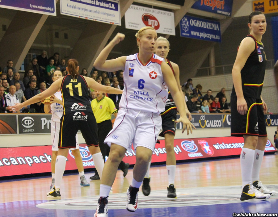 Wis�a Can-Pack - Matizol Lider 62:58 - fot. nr 27