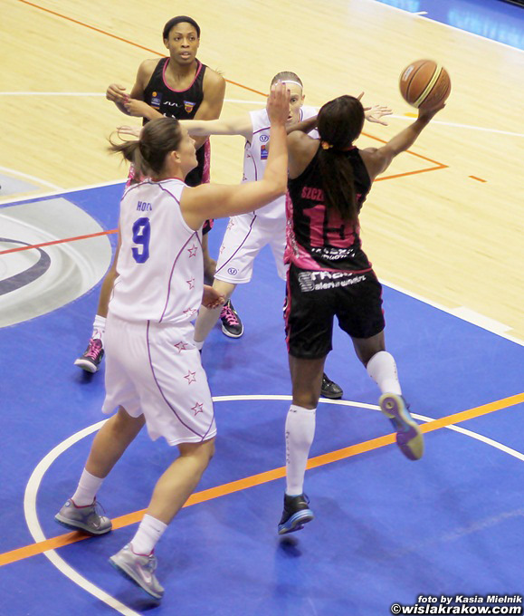 Wis�a Can-Pack - Artego 49:65 - fot. nr 1